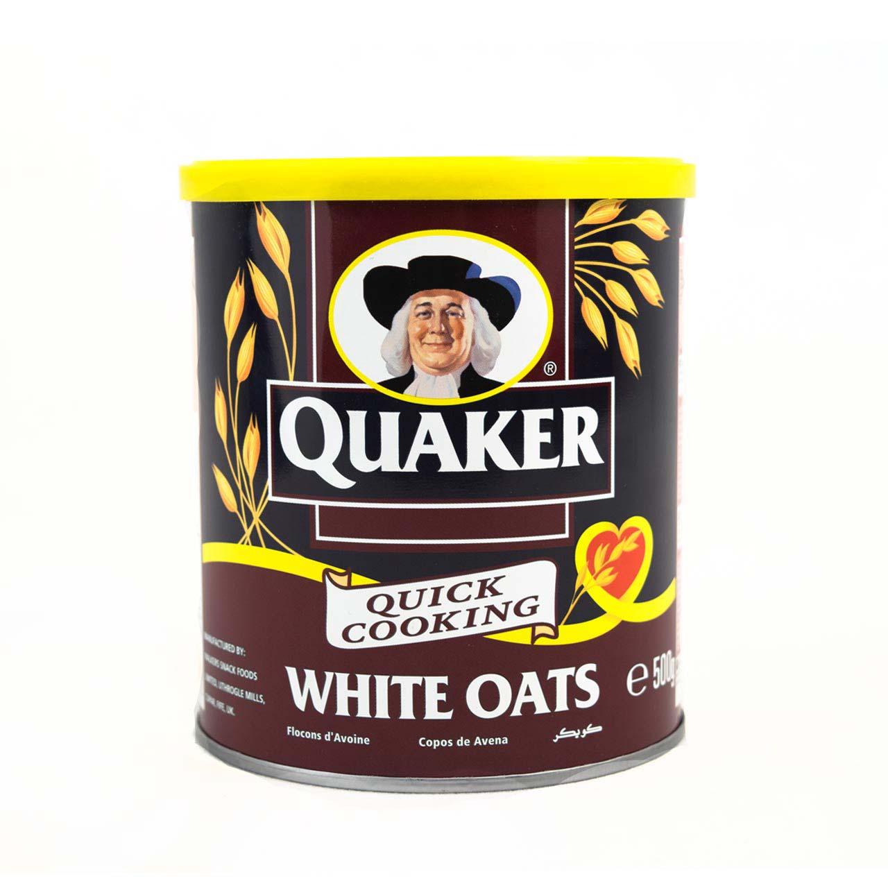 جو پرک کواکر – Quaker
