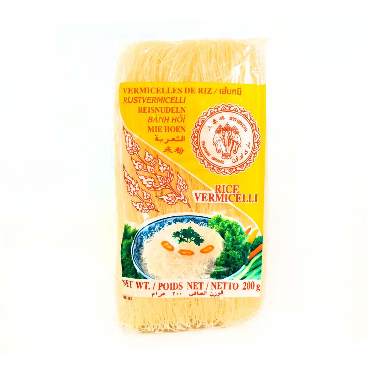 رشته فالوده(نودل برنج)