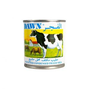 شیر الفجر