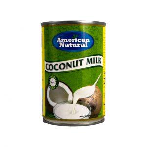 شیر نارگیل آمریکن فرش