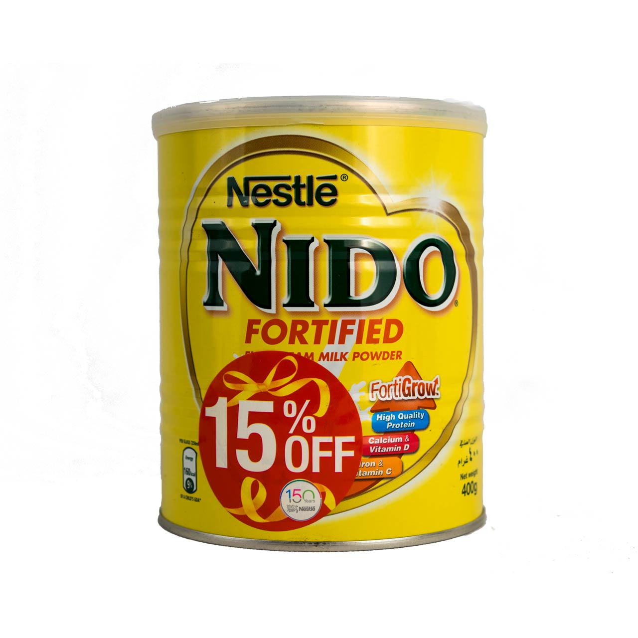 شیر نيدو – NIDO