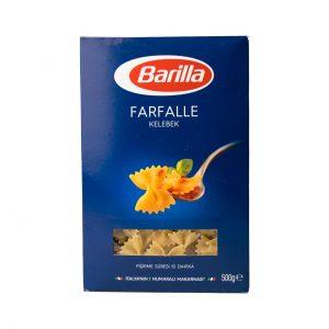 پاستا باریلا