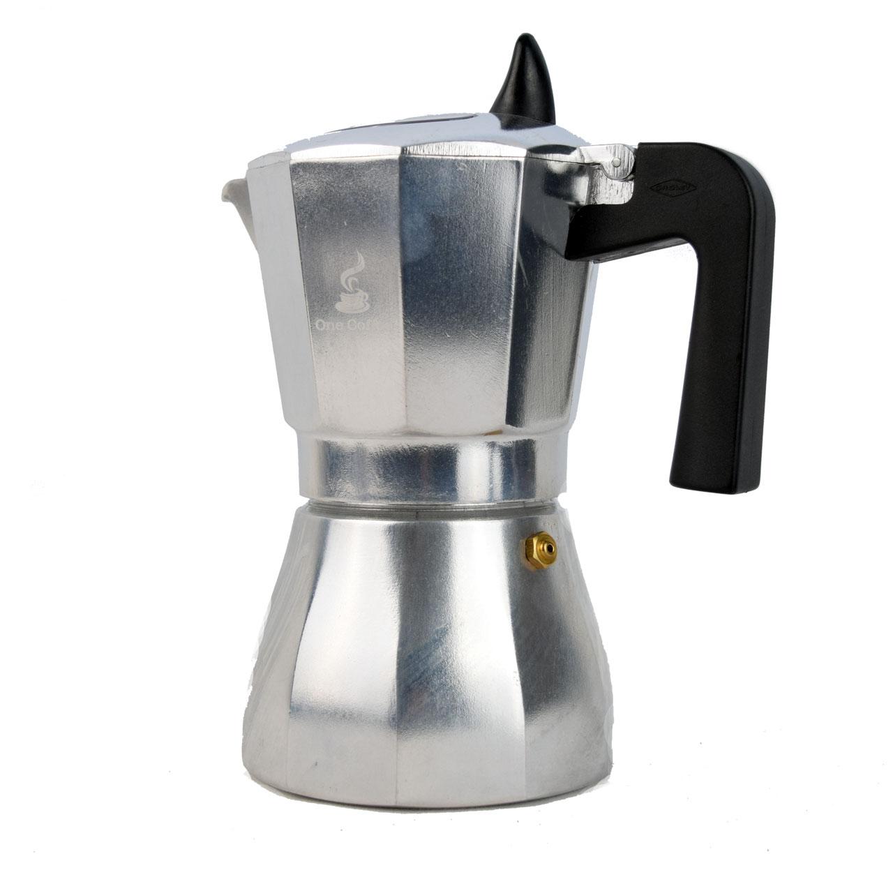 قهوه ساز ۶ کاپ