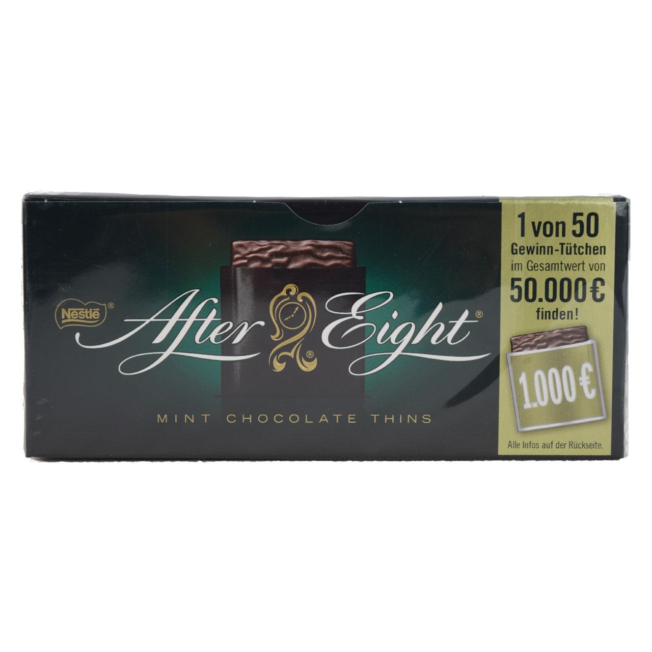شکلات افتر ایت ۲۰۰ گرم
