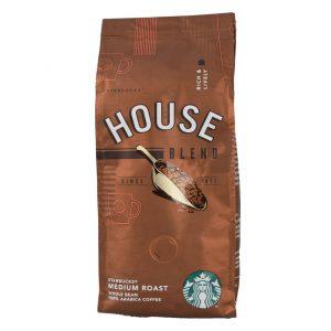 قهوه دان هاوس استارباکس
