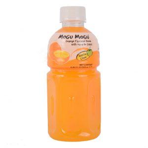 نوشیدنی پرتقالی موگوموگو