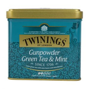 چای نعنایی تویینگز