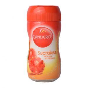 شکر میوه ای کندرال