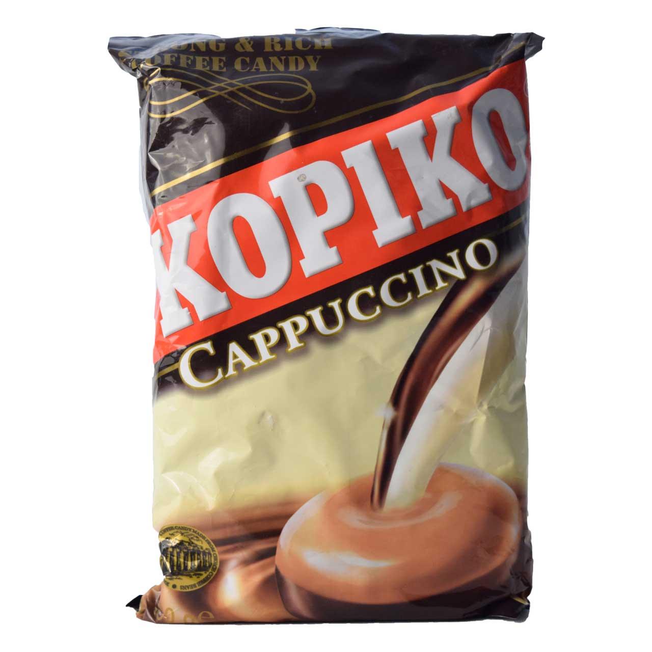 آبنبات کاپوچینو ۸۰۰ گرمی کوپیکو – kopiko