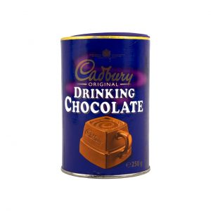 پودر شکلات کندبری