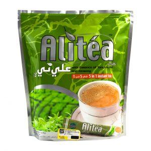 علی کافه 5 در 1 سبز