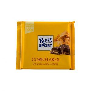 شکلات با بادام ریتراسپورت