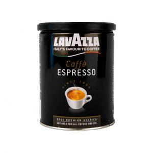 قهوه لاوازا