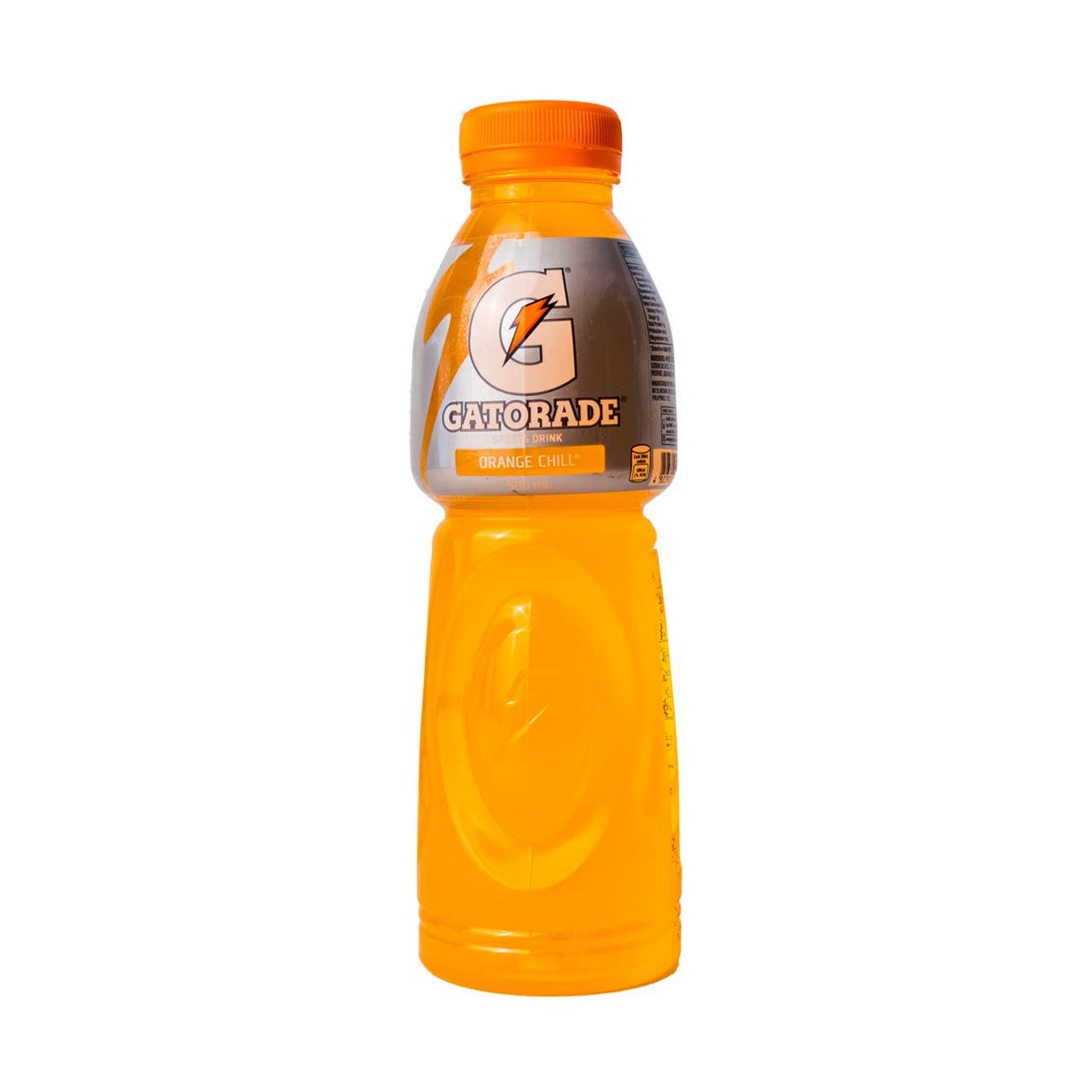 نوشیدنی ورزشی پرتقالی گتورید – gatorade