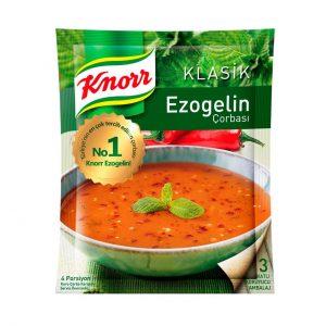 سوپ عدس کنور