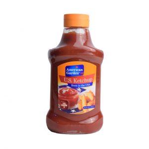 سس گوجه فرنگی امریکن گاردن