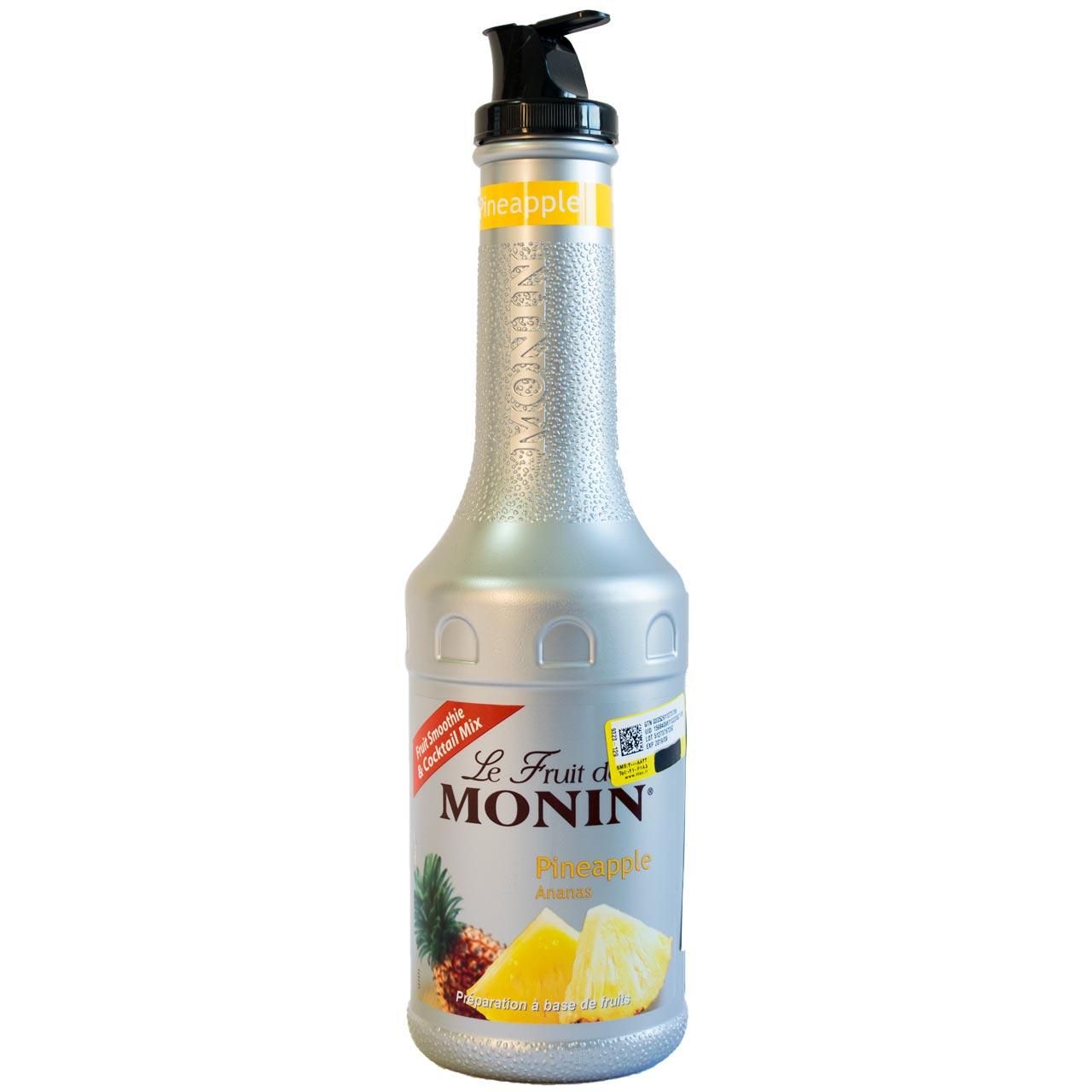 پوره آناناس مونین – monin
