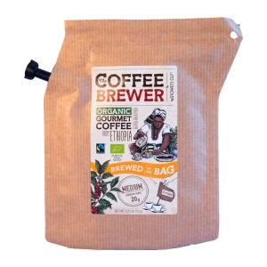 قهوه دمی ارگاتیک