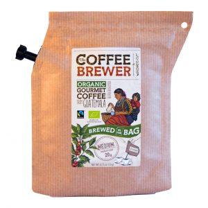 قهوه دمی ارگانیک