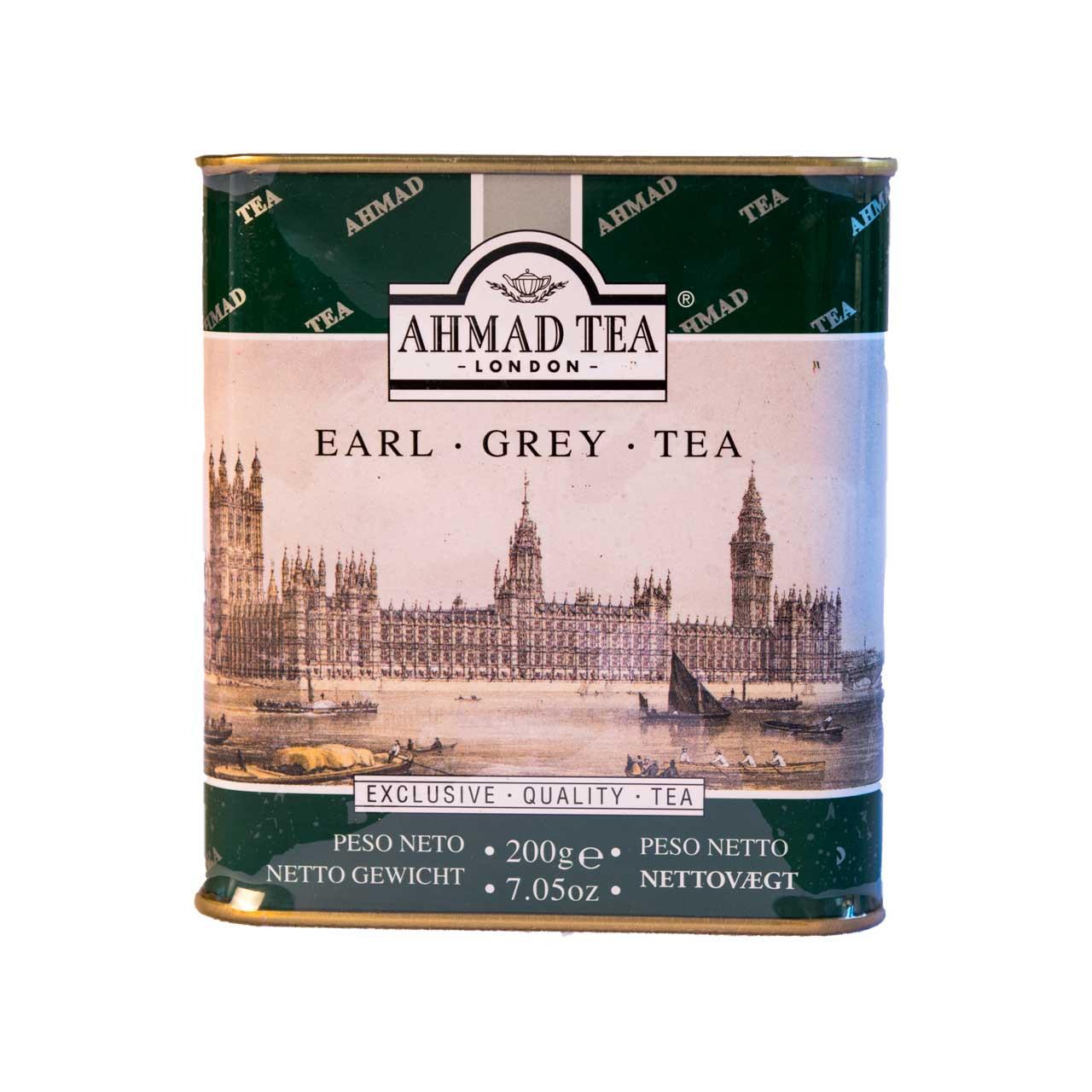 چای سیاه دمی عطری احمد – ahmad tea