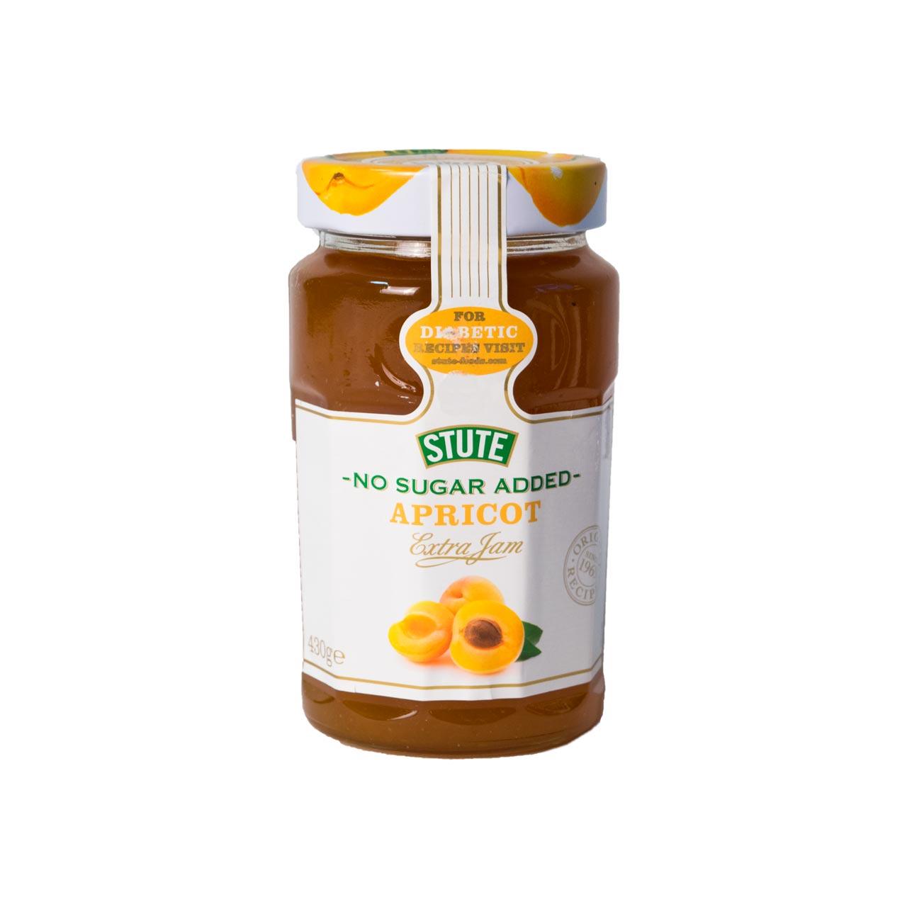 مربا دیابتیک(رژیمی) زردآلو