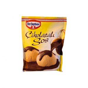 سس شکلات دکتر اوتکر