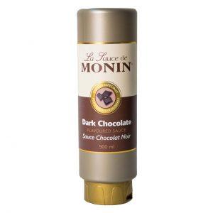 سس شکلات تلخ مونین