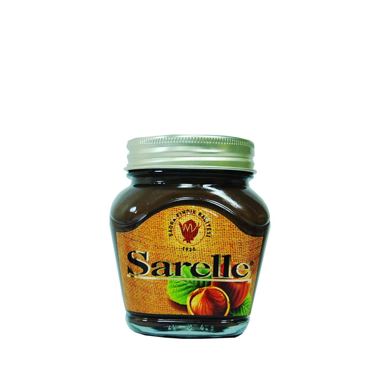 شکلات صبحانه سارلا – sarelle
