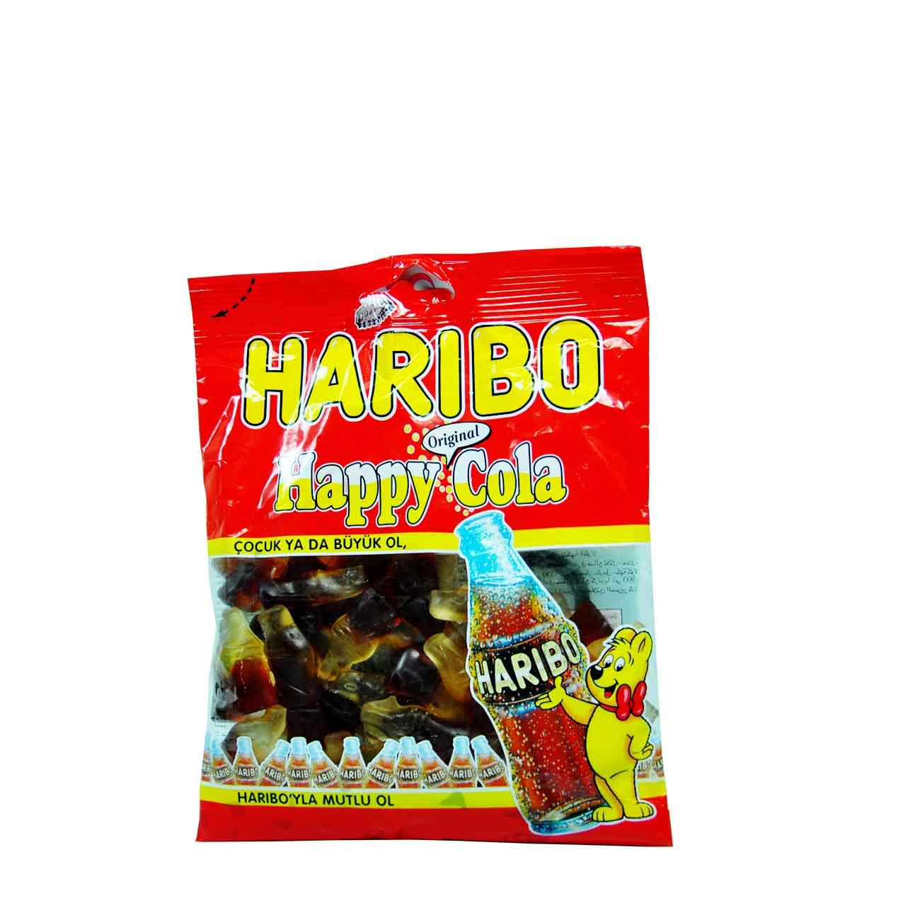 پاستیل نوشابه ای هاریبو – haribo