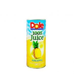 آب آناناس دول