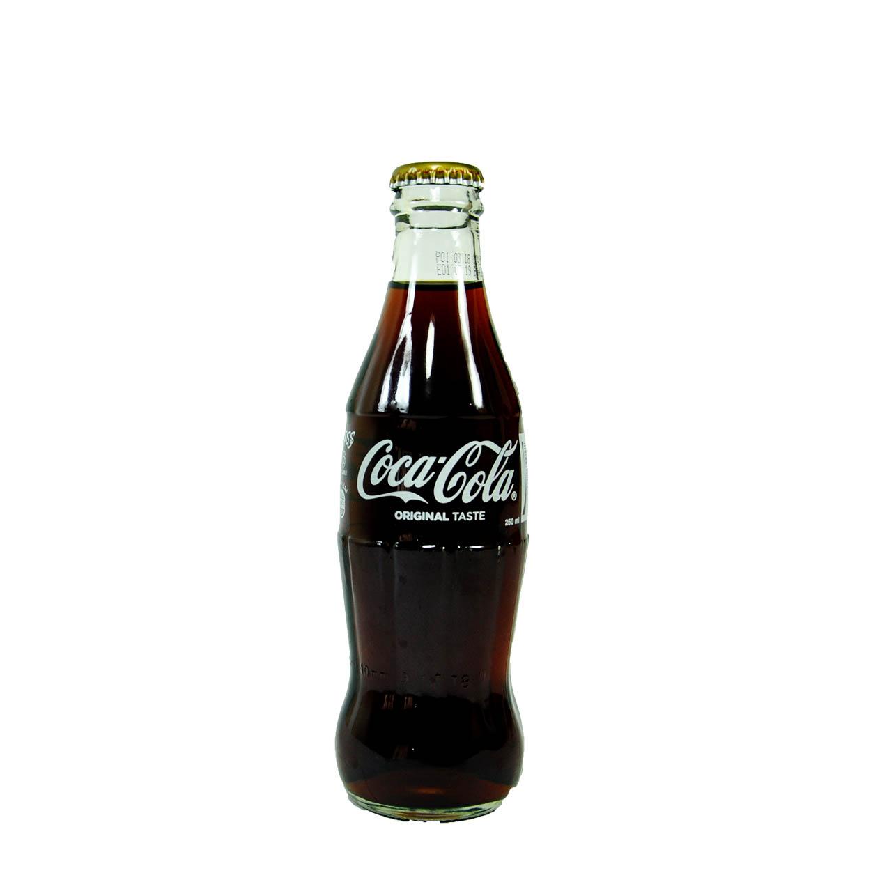 نوشابه کوکا کولا – coca cola
