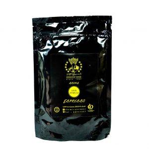 قهوه عربیکا شمیران سوپر