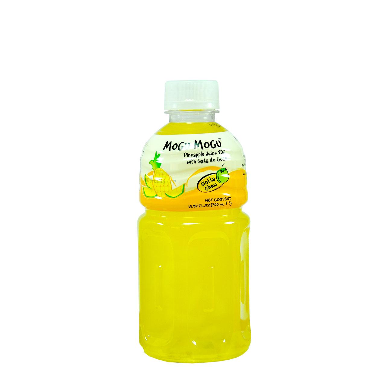 آبمیوه آناناس موگو موگو – mogu mogu