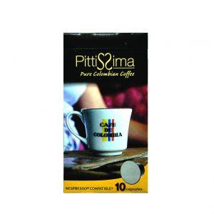 کپسول قهوه کلمبیایی
