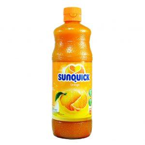 شربت پرتقال سن کوییک