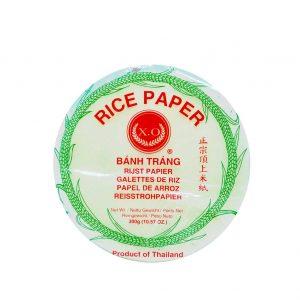 ورقه برنج رایس پیپیر