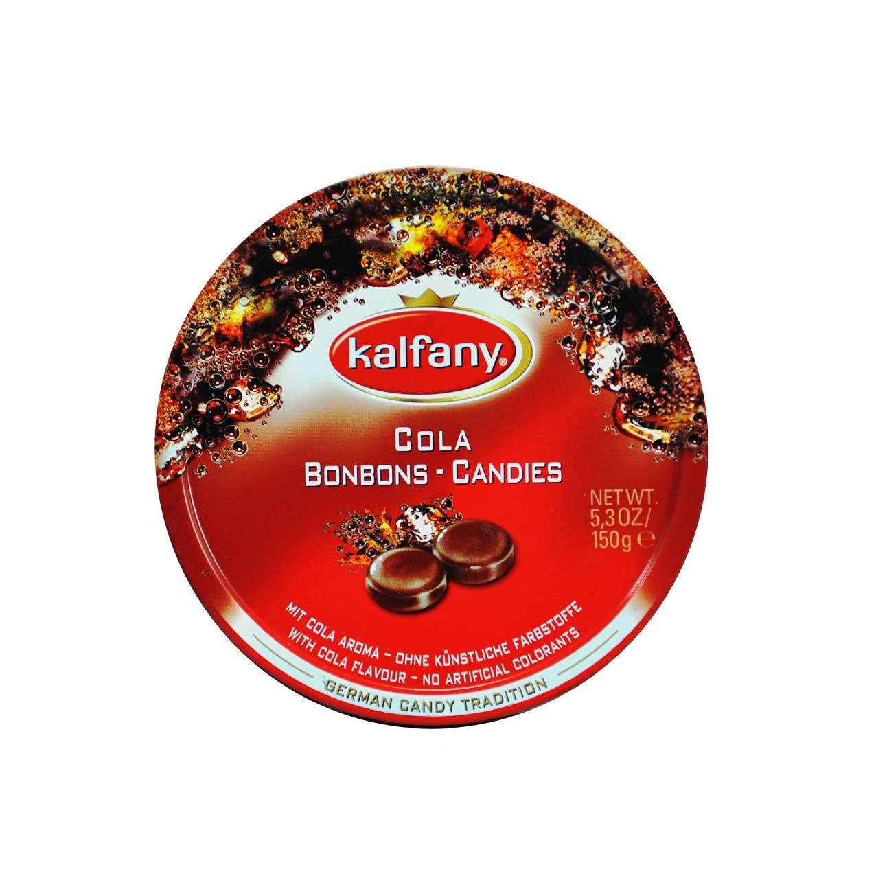 آبنبات کولا کالفانی – kalfany
