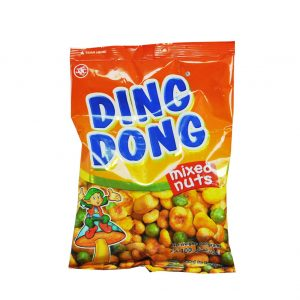 آجیل دینگ دونگ