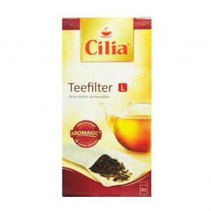 فیلتر چای سیلیا