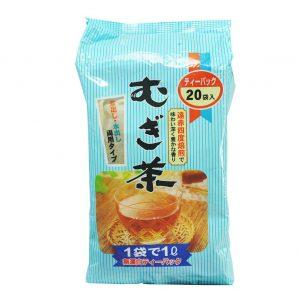چای سبز تی بگ ژاپنی