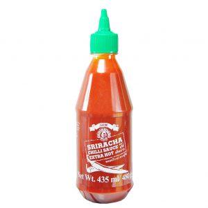 سس سریراچا