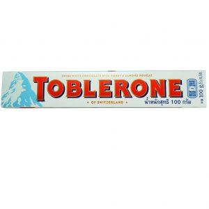 شکلات سفید تابلرون