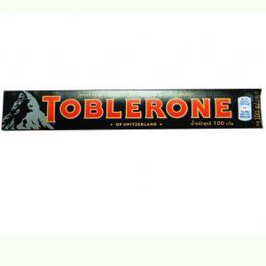 شکلات تلخ تابلرون