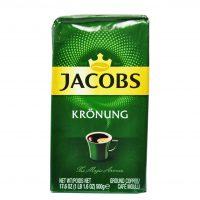 قهوه پودر جاکوبز