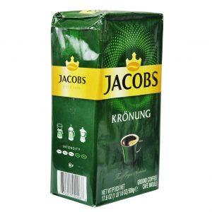 قهوه پودر فرانسه جاکوبز
