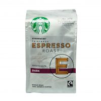 قهوه دان اسپرسو استارباکس