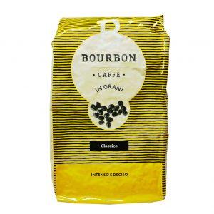 قهوه دان کلاسیکو بوربون