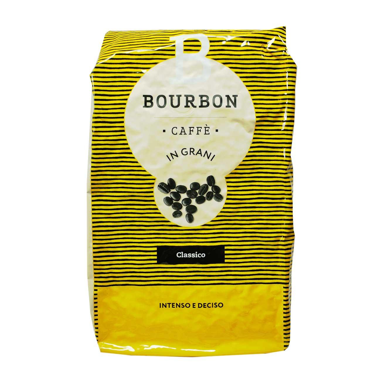 قهوه دان کلاسیکو بوربون – bourbon