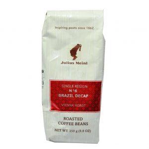 قهوه دون بدون کافئین جولیوس ماینل