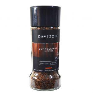 قهوه فوری اسپرسو دیویدف